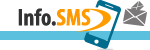 Logo Systemu Info.SMS
